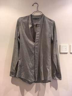 (SF delivery only) indu homme man shirt