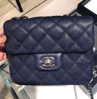 Limited edition Authentic Chanel Flap Bag