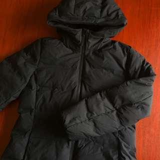 Uniqlo jacket size Xl fit L