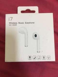 i7   單耳