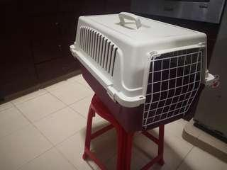 Cats carrier.