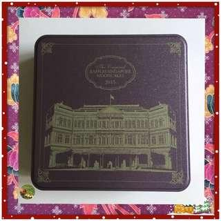 Raffles Hotel Mooncake Box