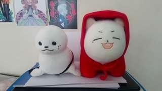 [WTS] Sealong sitting & puppyniel
