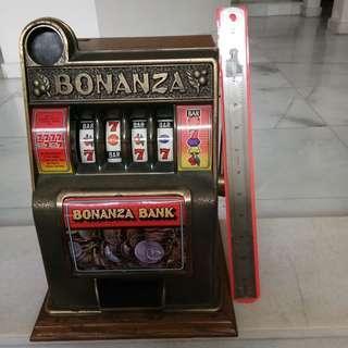 Slot machine toy #cny888 #CNYGA