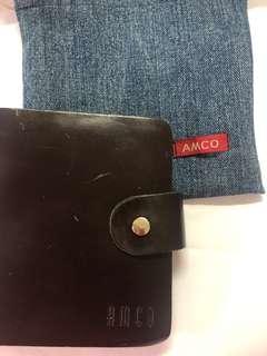Amco Name card holder
