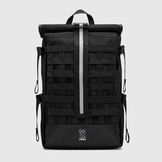 Chrome Industries Barrage Cargo Backpack All-Black