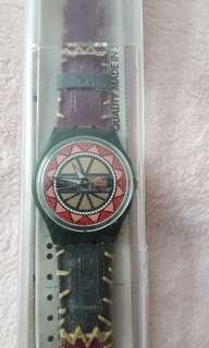 🚚 Reduce) Swatch Swiss QuartZ 92 circa vintage