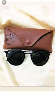 Authentic Rayban Sunglasses (Ray-Ban)
