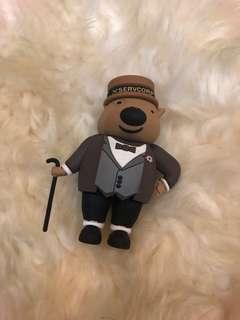 Mr Bear Pendrive 8GB