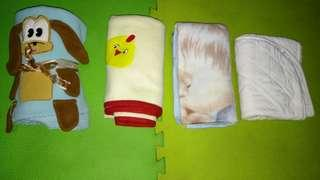 Infant/Baby/Toddler Blankets