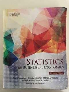 🚚 統計課本Statistics