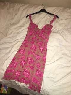 Sweet fling dress