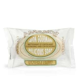‼️ L'OCCITANE Amande (Almond) Delicious Soap