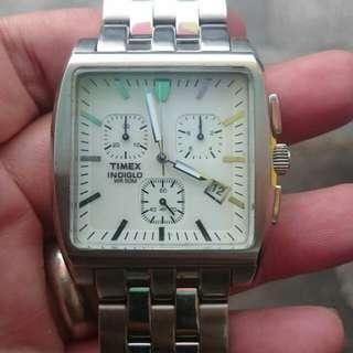 Timex chrono