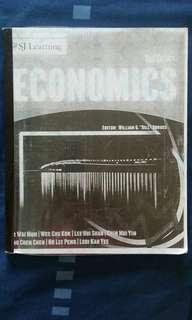 Economics Textbook SJ Learning 2nd Edition