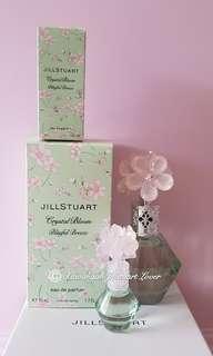 🌟RESTOCK MONTHLY classic items🌟•AUTHENTIC BRAND NEW• 🌞Limited Edition🌞 Jill Stuart (Jillstuart) Crystal Bloom Blissful Breeze Essence Perfume (4ml, 30ml & 50ml EDP)💋No Pet No Smoker Clean Hse💋