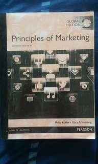 Principles of Marketing Global Edition Sixteenth edition