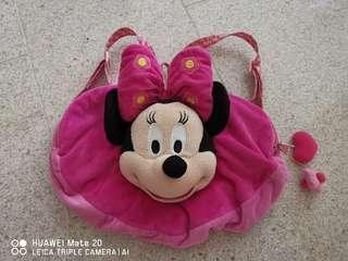 Minnie mouse bag for sale