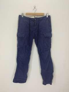 Ray beams cargo pants japan 3q