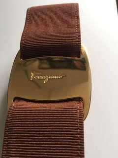 Ferragamo Belt small size