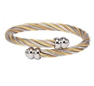 Charriol Two Tone Bracelet