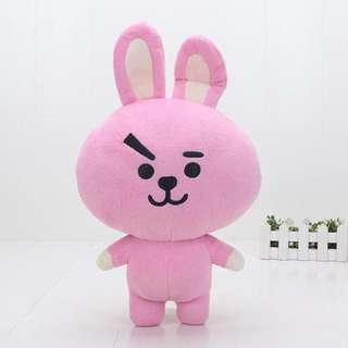 [WTS] BT21 Cooky plush doll(unofficial)