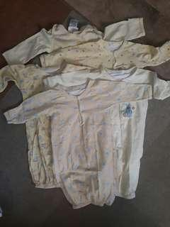 Bundle!!! Sleepwear for Babies
