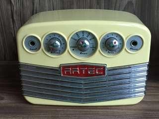 Artec Mini Amp
