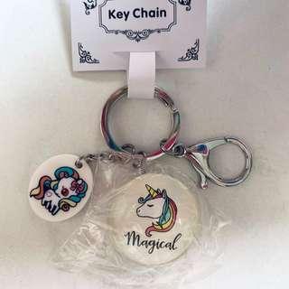 Unicorn Keychain <Magical>