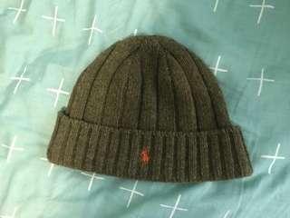 Polo冷帽