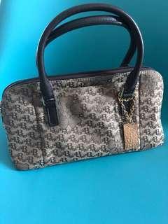 Vintage Bonia mini handbag