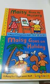 [BN] children book Maisy
