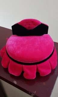 Jewelry Box (Pink)