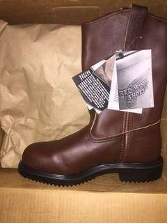 """Red Wing 11"""" Safety Boot (2231)"""