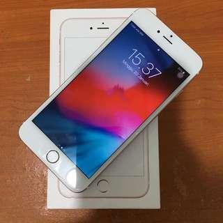 iPhone 6s Plus 128gb Rosegold Bisa Tt
