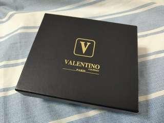 🚚 VALENTINO 皮包 皮夾 短皮夾 短夾