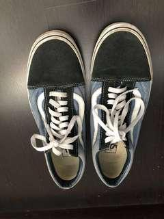Vans Old Skool (Authentic)