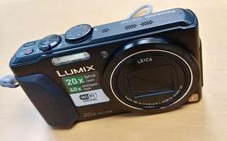 Lumix DMC-TZ40 Camera