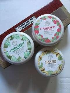 Hand & Body Chiffon Cream / Body Butter / Lotion