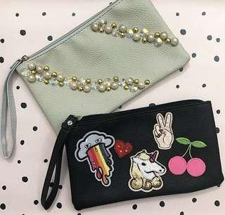 Cool Patch Pouch