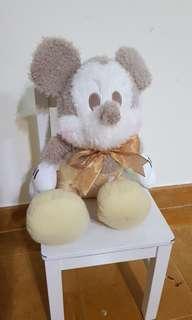 [BNWT] Mickey mouse soft toy disney sega 1028269