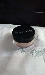 FOCALLURE - LOOSE POWDER - 02 NATURAL