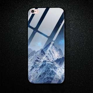 🚚 Snowy Mountain