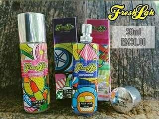 Freshlah Inspired Perfume