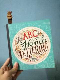 The ABCs of Hand Lettering (by Abbey Sy)