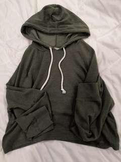 H&M Divided Basic Hooded Top