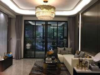 天譽集團·香港上市公司[Packet]   ✨中山•虹悅1925✨住宅