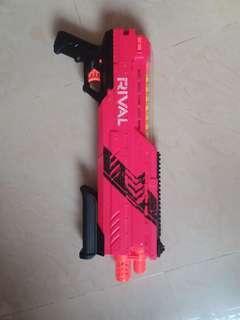 RIVAL槍