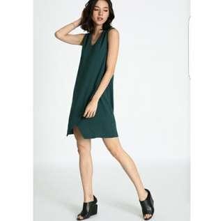 Love Bonito Anita Textured Dress