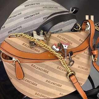 Balenciaga Belt Bag Body Bag